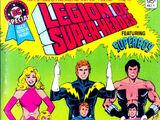 DC Special Blue Ribbon Digest Vol 1 1