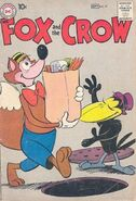 Fox and the Crow Vol 1 57