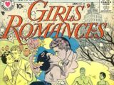 Girls' Romances Vol 1 49