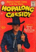 Hopalong Cassidy Vol 1 104