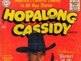 Hopalong Cassidy Vol 1 104