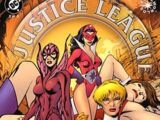 Justice League: Another Nail Vol 1 2
