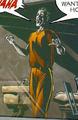 Joker Secret Society of Super-Heroes 001