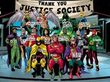 Justice Society of America (Injustice)