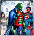 Martian Manhunter 0062