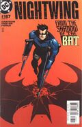 Nightwing Vol 2 107