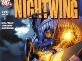 Nightwing Vol 2 126