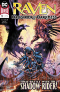 Raven Daughter of Darkness Vol 1 12