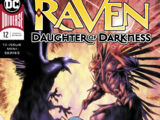 Raven: Daughter of Darkness Vol 1 12