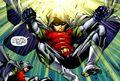 Robin Damian Wayne 0017
