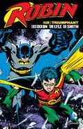 Robin Triumphant