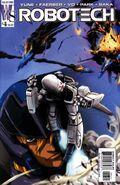 Robotech Vol 1 4