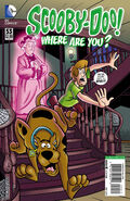 Scooby-Doo Where Are You Vol 1 53
