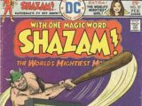 Shazam! Vol 1 22