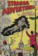 Strange Adventures 140