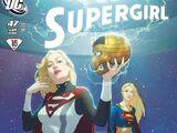 Supergirl Vol 5 47