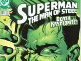 Superman: The Man of Steel Vol 1 101