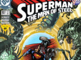 Superman: The Man of Steel Vol 1 107