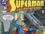 Superman: The Man of Steel Vol 1 82