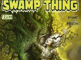 Swamp Thing Vol 4 22