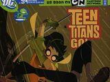 Teen Titans Go! Vol 1 31