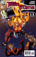Teen Titans v.3 35
