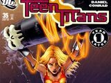 Teen Titans Vol 3 35
