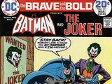 The Brave and the Bold Vol 1 111