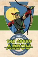 The Green Arrow The Golden Age Omnibus Vol. 1 Collected