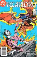 Warlord Vol 1 99
