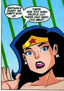 Wonder Woman DC Super Friends 001