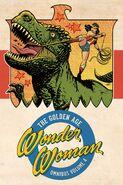 Wonder Woman The Golden Age Omnibus Vol 4