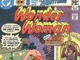 Wonder Woman Vol 1 273