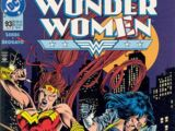 Wonder Woman Vol 2 93