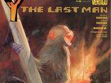 Y: The Last Man Vol 1 35