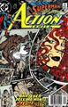 Action Comics Vol 1 645