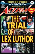 Action Comics Vol 1 970