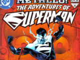 Adventures of Superman Vol 1 546