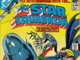 All-Star Squadron Vol 1 2