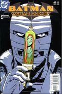 Batman Gotham Knights 62