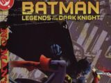 Batman: Legends of the Dark Knight Vol 1 122