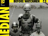 Before Watchmen: Comedian Vol 1 4