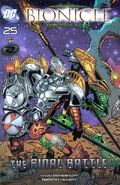 Bionicle Vol 1 25