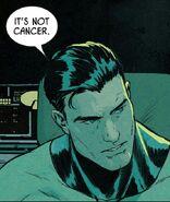 Bruce Wayne Catwoman 80th anniversary