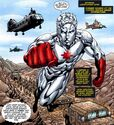 Captain Atom 021
