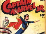 Captain Marvel, Jr. Vol 1 17