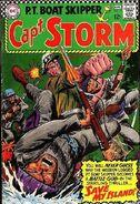 Captain Storm 18