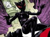 Catwoman II (Hush Beyond)