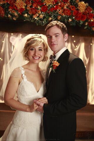 File:Chloe Jimmy Wedding.jpg