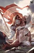 DCeased Vol 1 1 Midtown Comics Inhyuk Lee Omega Variant